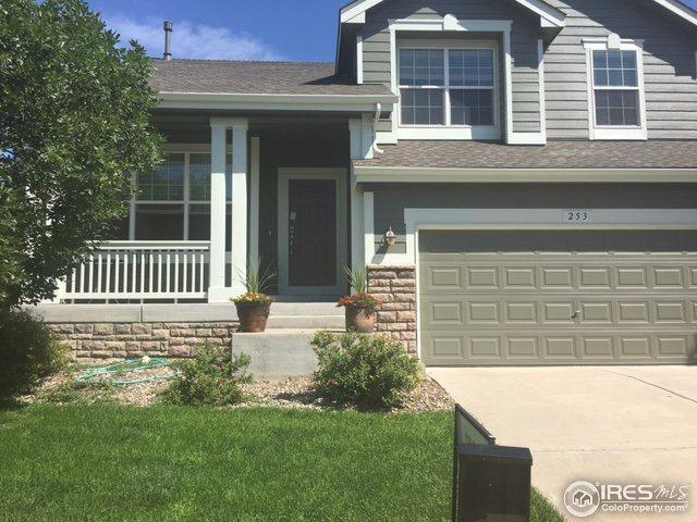253 Muscovey Ln, Johnstown, CO 80534 (MLS #822224) :: 8z Real Estate