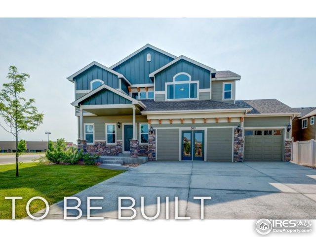 822 Canyonlands St, Berthoud, CO 80513 (MLS #822298) :: 8z Real Estate
