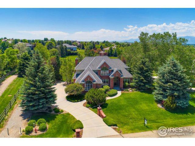 8272 Greenwood Pl, Niwot, CO 80503 (MLS #822333) :: 8z Real Estate