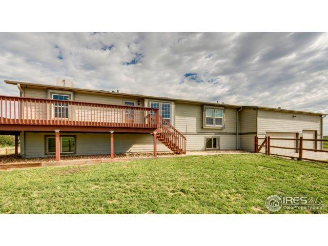 1611 County Road 40 1/2, Berthoud, CO 80513 (MLS #822344) :: 8z Real Estate
