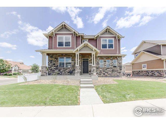 336 Canadian Crossing Dr, Longmont, CO 80504 (MLS #822431) :: 8z Real Estate