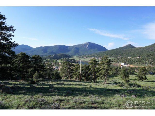 580 Venner Ranch Rd, Estes Park, CO 80517 (MLS #822486) :: 8z Real Estate
