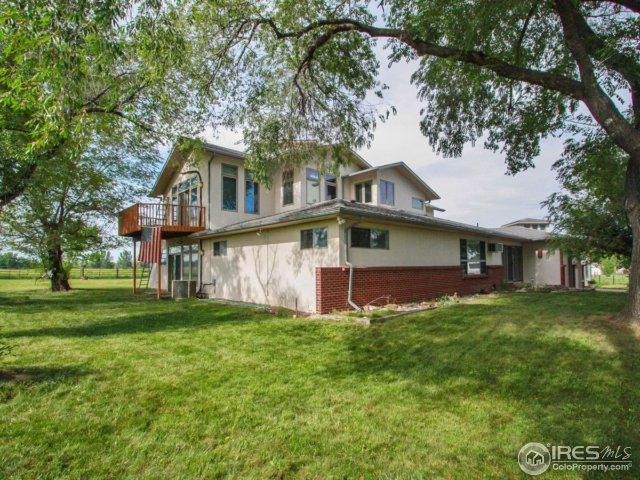 6991 Jay Rd, Boulder, CO 80301 (MLS #822553) :: 8z Real Estate