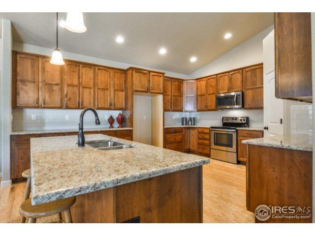 188 Darlington Ln, Johnstown, CO 80534 (MLS #822817) :: 8z Real Estate
