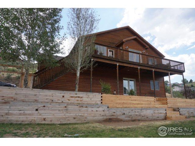 4641 Echo Cir, Fort Collins, CO 80526 (MLS #823207) :: 8z Real Estate