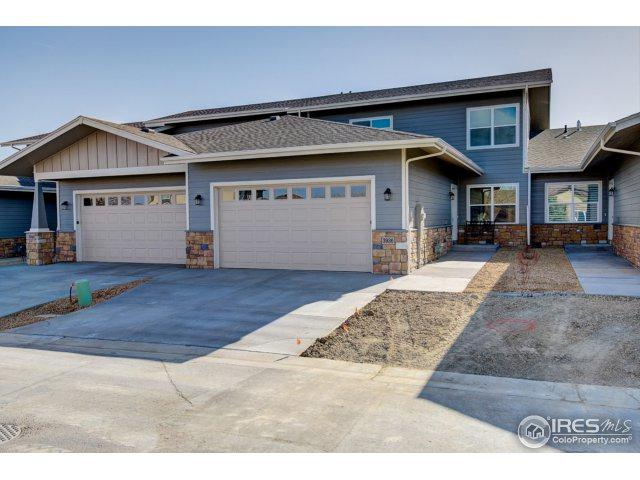 3936 Avenida Del Sol Dr, Loveland, CO 80538 (MLS #823242) :: The Daniels Group at Remax Alliance