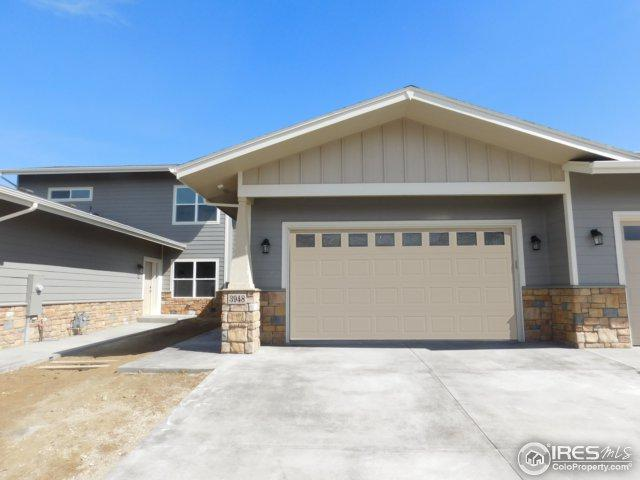 3948 Avenida Del Sol Dr, Loveland, CO 80538 (MLS #823245) :: The Daniels Group at Remax Alliance