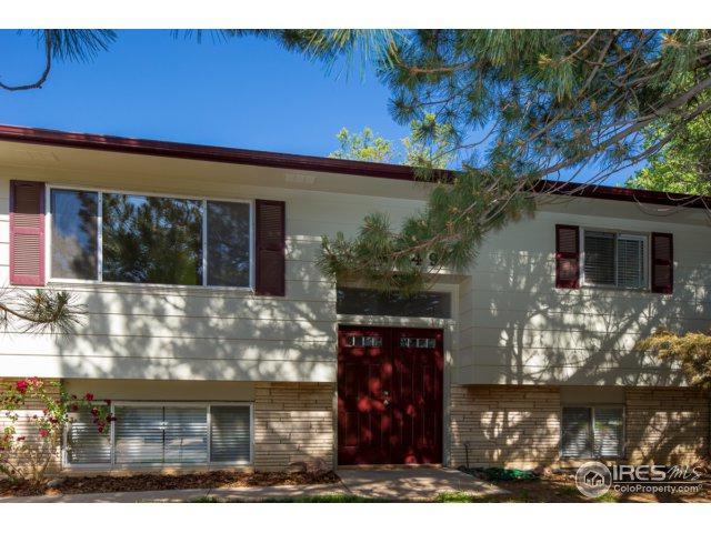 1049 Cypress Dr, Fort Collins, CO 80521 (MLS #823351) :: 8z Real Estate
