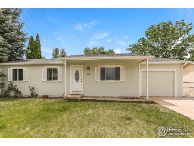 3923 Windom St, Fort Collins, CO 80526 (MLS #824164) :: 8z Real Estate