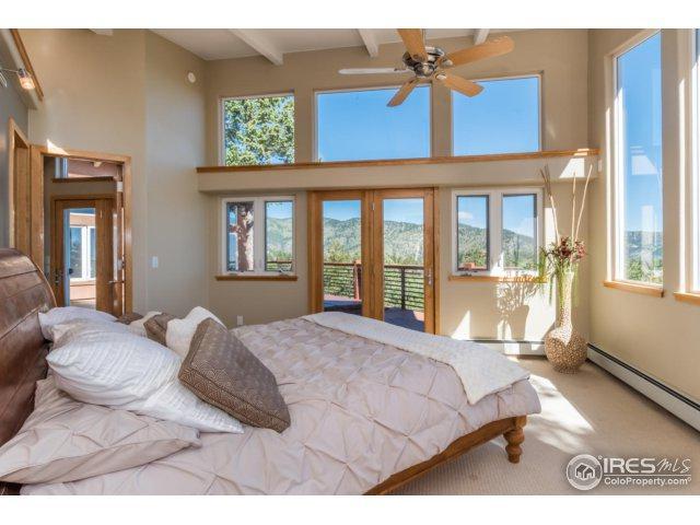 49 Cliffhanger Dr, Boulder, CO 80302 (MLS #824225) :: 8z Real Estate