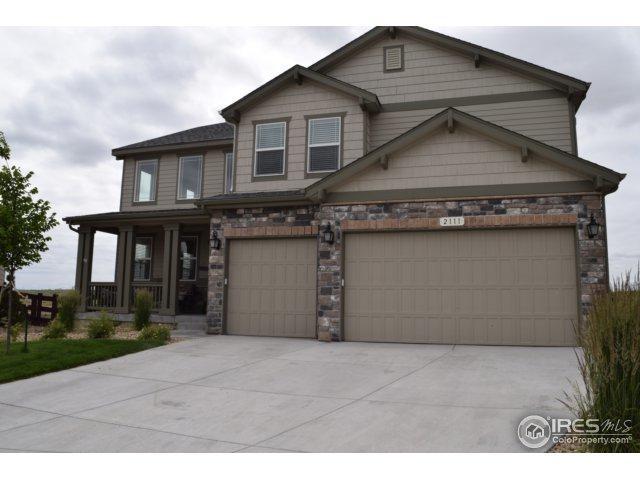 2111 Longfin Ct, Windsor, CO 80550 (MLS #824364) :: 8z Real Estate