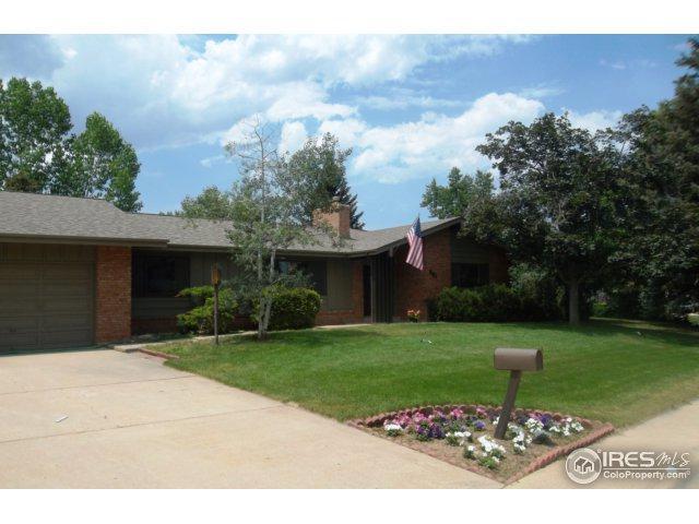 981 Parkway Dr, Boulder, CO 80303 (MLS #824899) :: 8z Real Estate