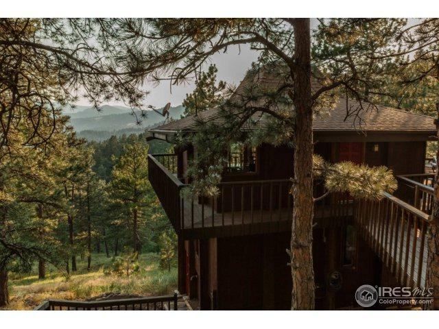 2591 Sunshine Canyon Dr, Boulder, CO 80302 (MLS #824923) :: 8z Real Estate