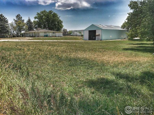1401 E Douglas Rd, Fort Collins, CO 80524 (MLS #824962) :: 8z Real Estate