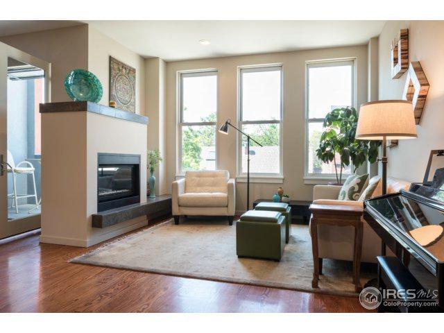 1505 Pearl St #210, Boulder, CO 80302 (MLS #825049) :: 8z Real Estate