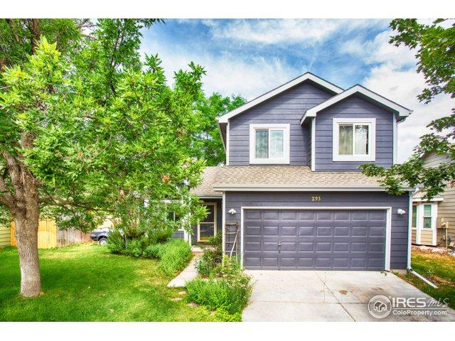 293 S Lark Ave, Louisville, CO 80027 (MLS #825665) :: 8z Real Estate