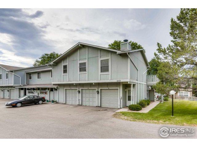 12151 Bannock St A, Denver, CO 80234 (MLS #825705) :: 8z Real Estate