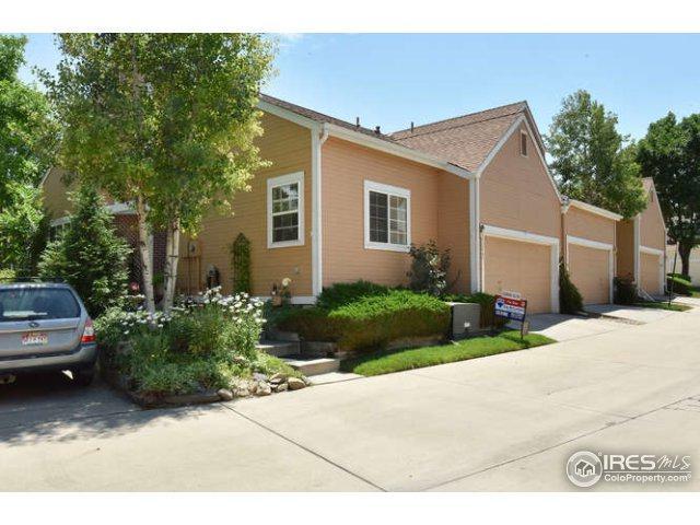 6408 Zang St A, Arvada, CO 80004 (MLS #826438) :: 8z Real Estate