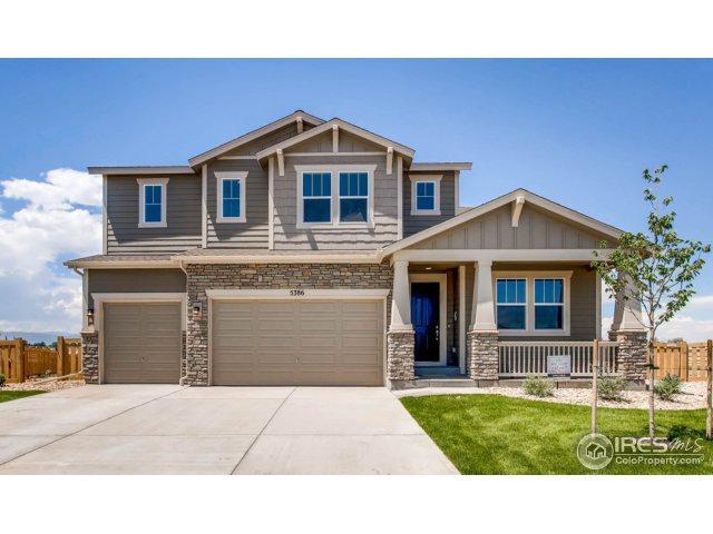 5386 Bowen Lake Ct, Timnath, CO 80547 (MLS #826593) :: 8z Real Estate