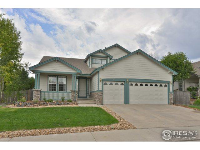 327 Bristol Pl, Longmont, CO 80504 (MLS #826800) :: 8z Real Estate