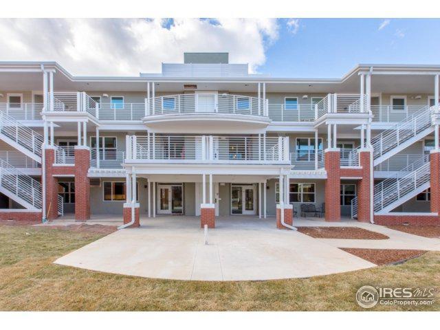 2930 Broadway St #204, Boulder, CO 80304 (MLS #826848) :: Downtown Real Estate Partners