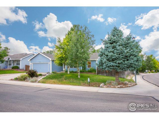 5303 W 16th St Ln, Greeley, CO 80634 (MLS #827106) :: 8z Real Estate
