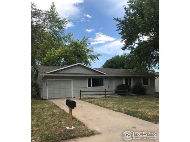 508 N Impala Dr, Fort Collins, CO 80521 (MLS #827116) :: 8z Real Estate