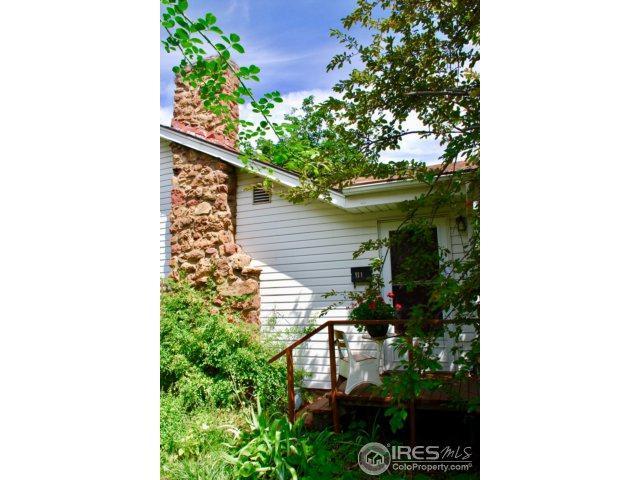 873 9th St, Boulder, CO 80302 (MLS #827237) :: 8z Real Estate