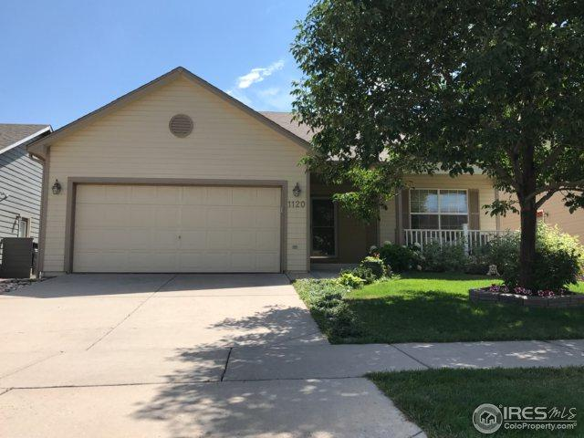 1120 101st Ave Ct, Greeley, CO 80634 (MLS #827285) :: 8z Real Estate