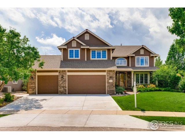 3403 Copper Spring Dr, Fort Collins, CO 80528 (MLS #827337) :: 8z Real Estate