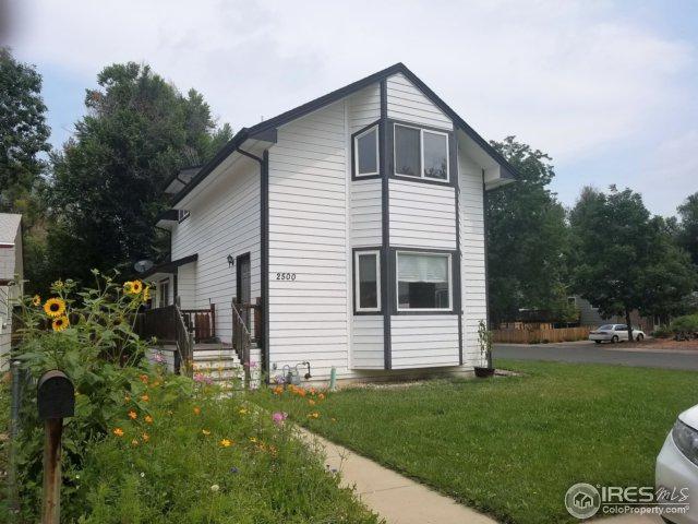 2500 Myrtle Ct, Fort Collins, CO 80521 (MLS #827431) :: 8z Real Estate