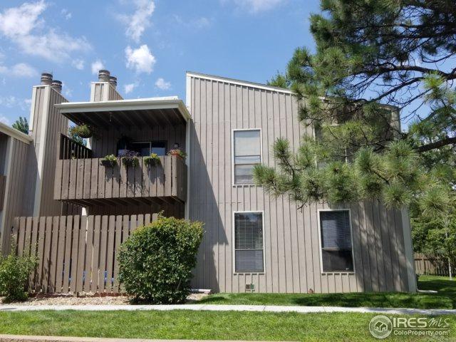 8050 Niwot Rd #29, Niwot, CO 80503 (MLS #827460) :: 8z Real Estate