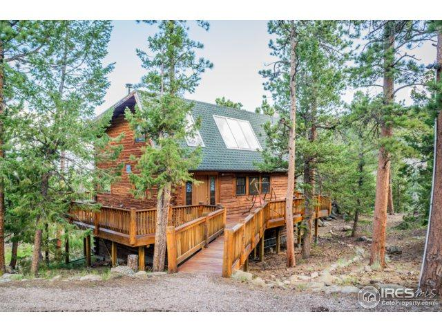 1795 Moon Trailway, Estes Park, CO 80517 (MLS #827685) :: 8z Real Estate