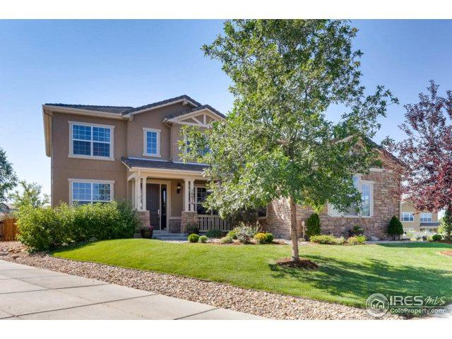 16676 Cathedral Way, Broomfield, CO 80023 (MLS #827686) :: 8z Real Estate