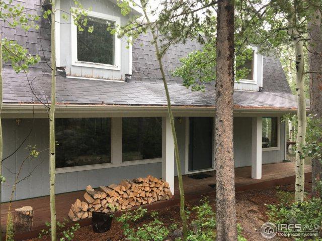 852 La Chula Rd, Black Hawk, CO 80422 (MLS #827759) :: 8z Real Estate