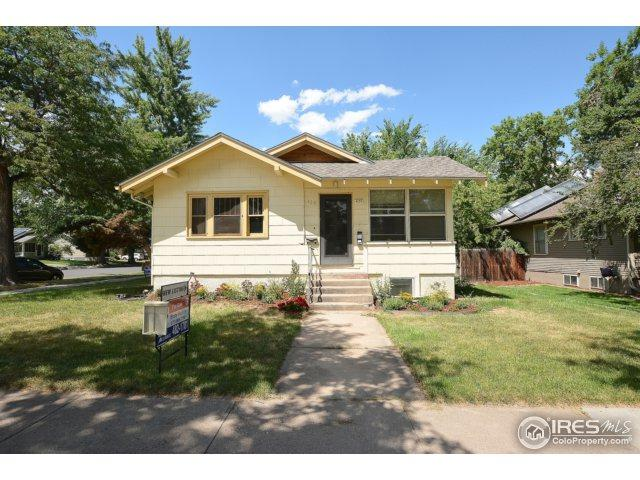 430 Laporte Ave, Fort Collins, CO 80521 (MLS #827853) :: 8z Real Estate