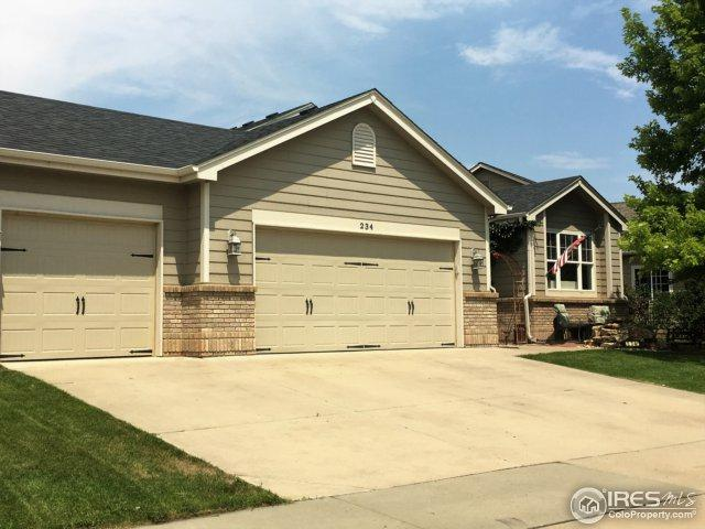 234 Cattail Bay, Windsor, CO 80550 (MLS #827881) :: 8z Real Estate
