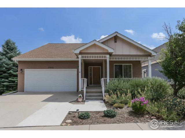 2802 Canby Way, Fort Collins, CO 80525 (MLS #827900) :: 8z Real Estate