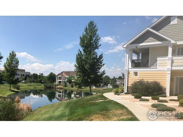 4845 Hahns Peak Dr #102, Loveland, CO 80538 (MLS #828092) :: 8z Real Estate