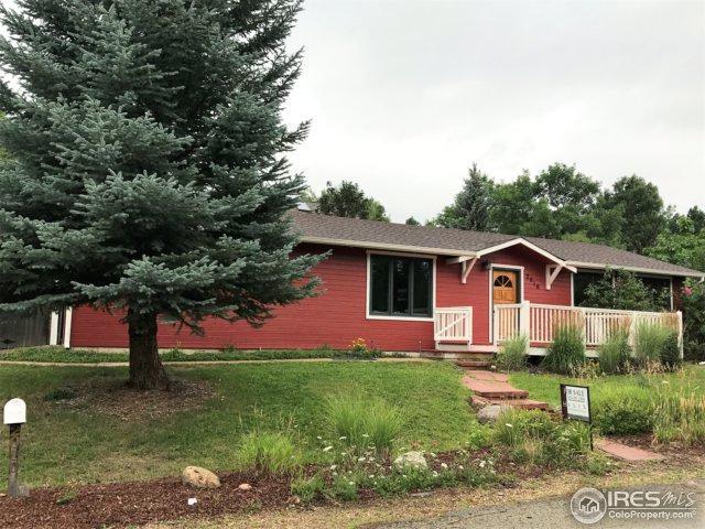 2010 Oak Ave, Boulder, CO 80304 (MLS #828155) :: 8z Real Estate