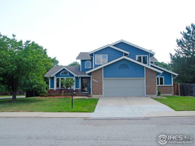 4658 Tally Ho Trl, Boulder, CO 80301 (MLS #828219) :: 8z Real Estate