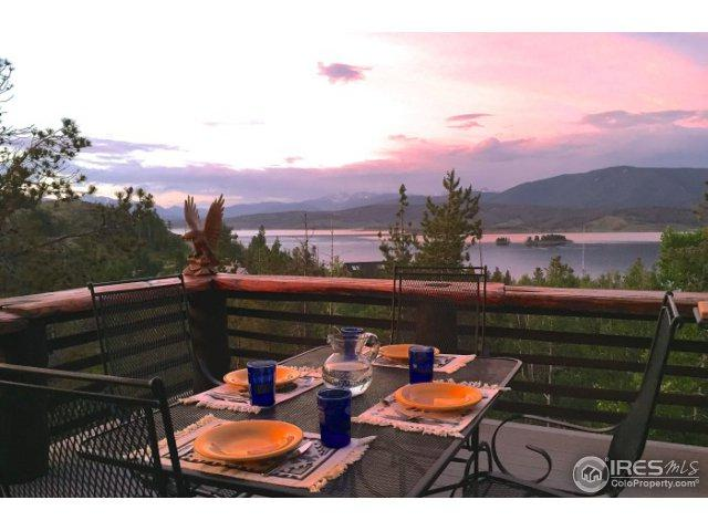 37 County Road 6341 Rd, Granby, CO 80446 (MLS #828816) :: 8z Real Estate