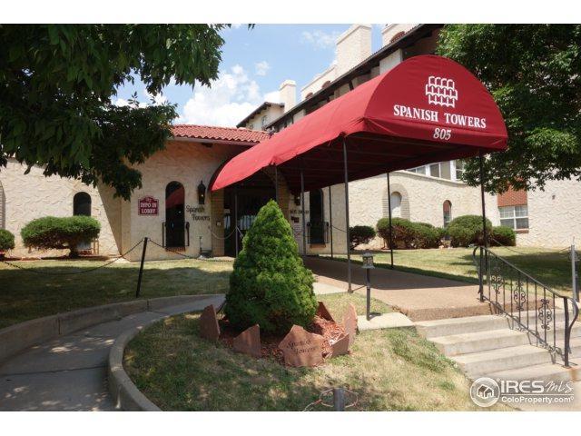 805 29th St #161, Boulder, CO 80303 (MLS #828827) :: 8z Real Estate