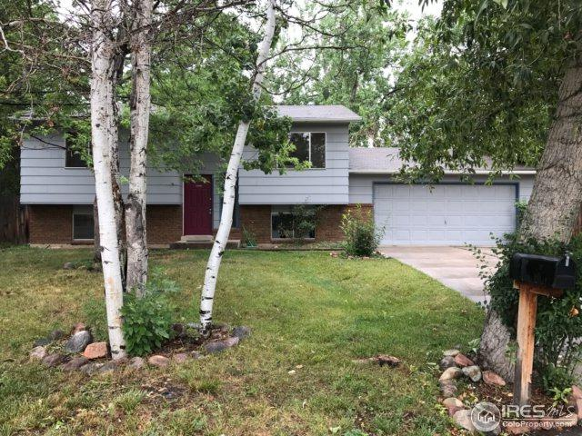 2337 Suffolk St, Fort Collins, CO 80526 (MLS #828871) :: 8z Real Estate