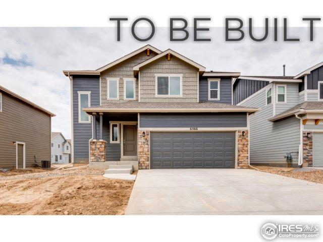 1865 Vista Plaza Dr, Severance, CO 80550 (MLS #828931) :: 8z Real Estate