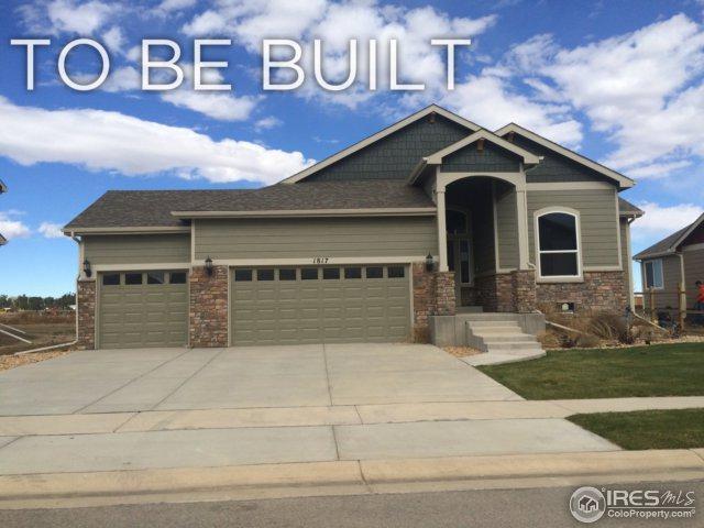 6114 Carmon Dr, Windsor, CO 80550 (MLS #828938) :: 8z Real Estate