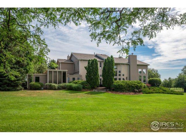 5206 Fossil Creek Dr, Fort Collins, CO 80526 (MLS #829166) :: 8z Real Estate