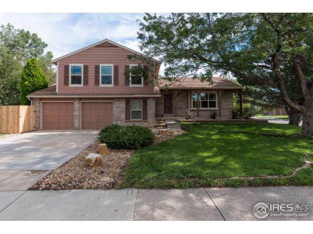 718 Blue Mesa Ave, Fort Collins, CO 80526 (MLS #829454) :: 8z Real Estate