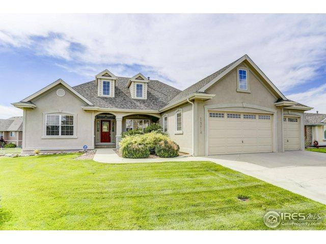 1374 Colorado Pkwy, Eaton, CO 80615 (MLS #829719) :: 8z Real Estate