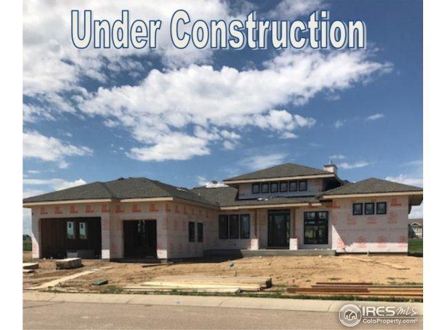 6085 Bay Meadows Dr, Windsor, CO 80550 (MLS #830029) :: 8z Real Estate